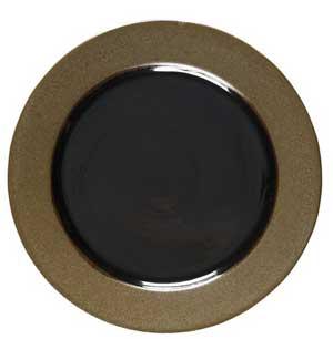 Molasses Dinnerware - Salad Plate