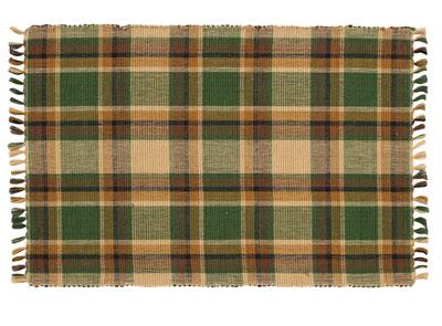 Scotch Pine Placemat