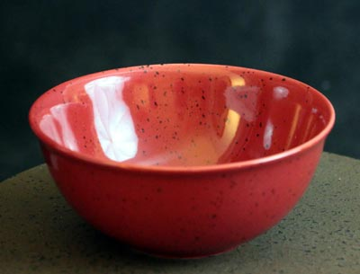 Pecking Order Dinnerware - Soup / Cereal Bowl