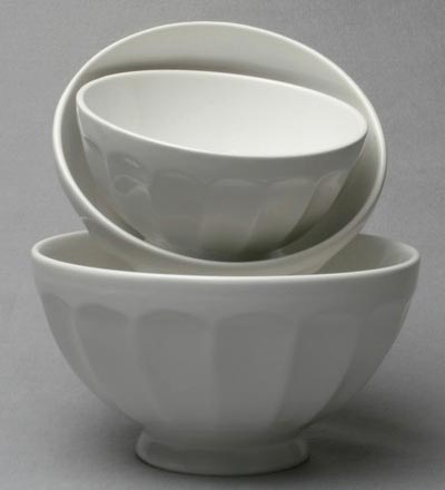 Flea Market Mixing Bowl - Small