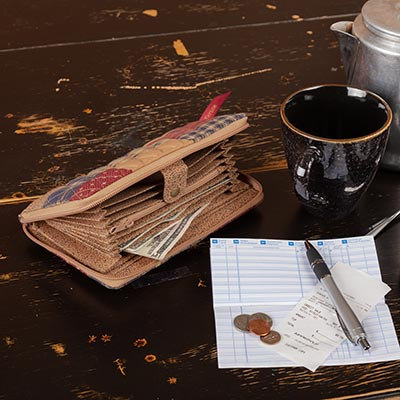 Millsboro Cash System Wallet V2