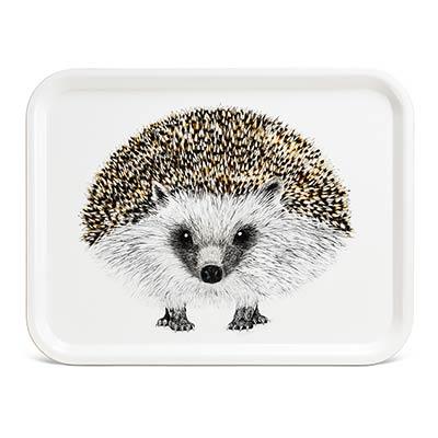 Henry Hedgehog Tray