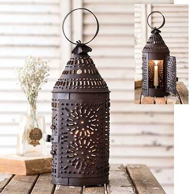 Paul Revere Candle Lantern