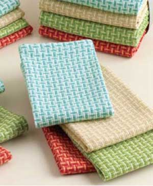 Coastal Heavyweight Dishcloth