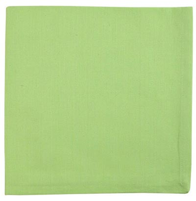 Fresh Green Napkin