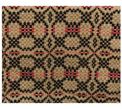 Patriot's Knot 36 inch Table Square