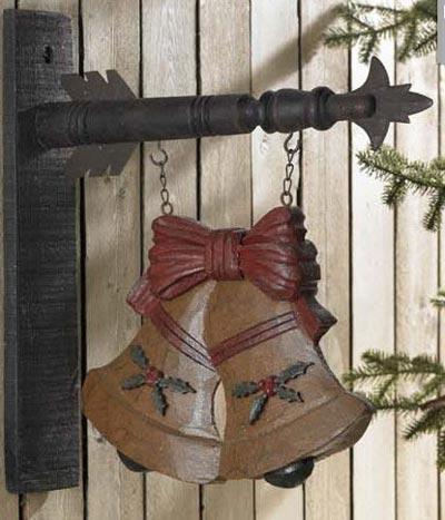 Bells Arrow Replacement