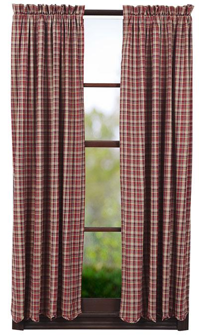 Braddock Panels - 63 inch