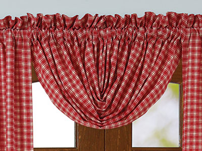 Breckenridge Valance - Balloon