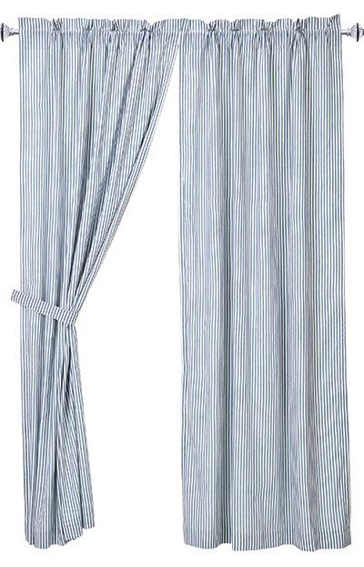 Brighton Curtain Panels (84 inch)