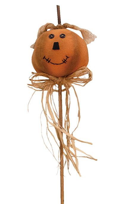 Primitive Pumpkin Pick