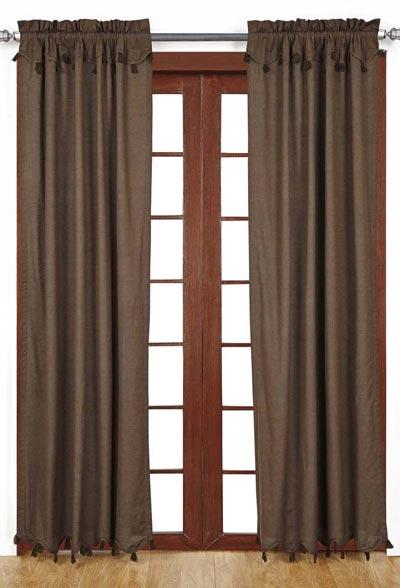 Carrington Panels - 84 inch