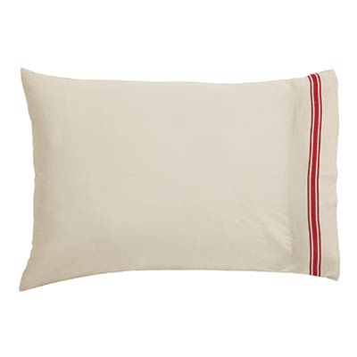 Charlotte Rouge Pillow Cases (Set of 2)
