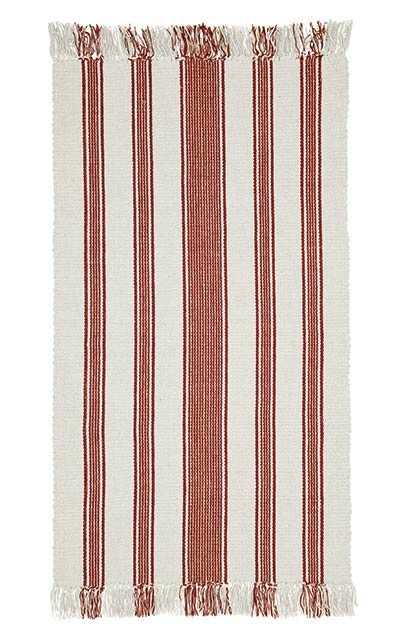 Charlotte Rouge Rug (27 x 48 inch)
