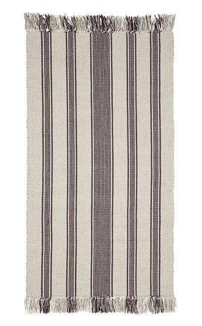 Charlotte Slate Rug (27 x 48 inch)