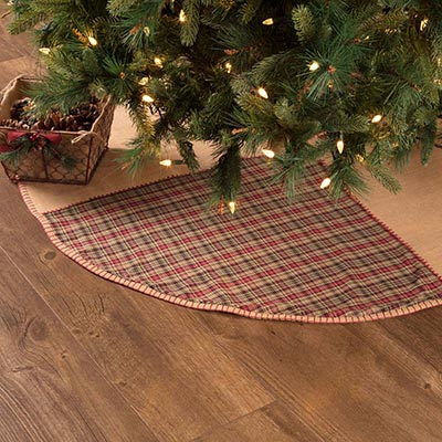 Clement 48 inch Tree Skirt