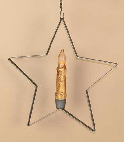 Hanging Star - Large