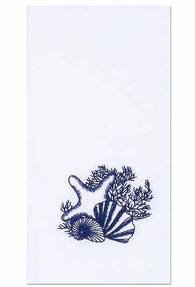 Under the Sea Towels (Set of 2)