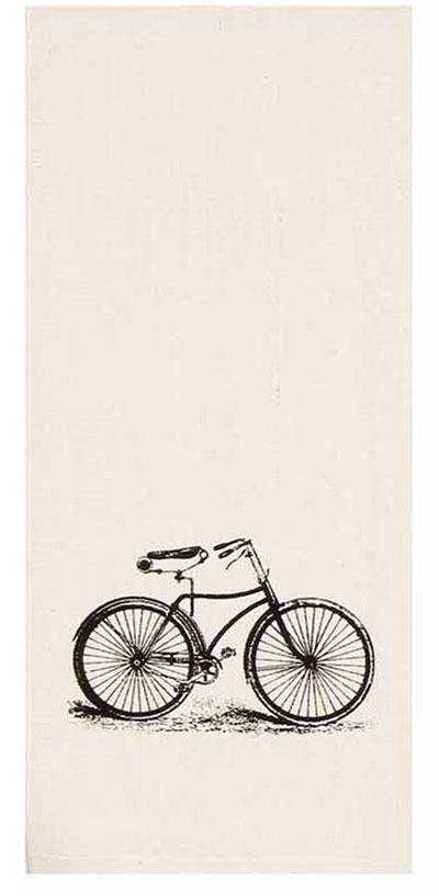 Let's Ride Towel