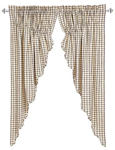 Ethan Prairie Curtain (63 inch)