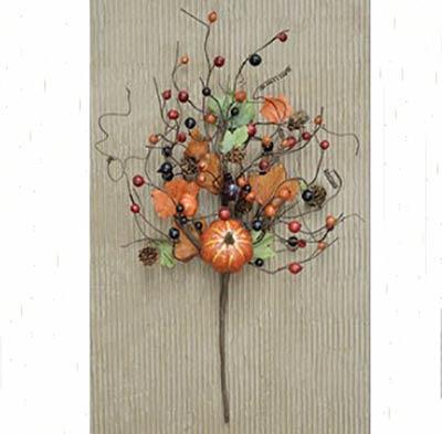 Fall Pumpkin Pick
