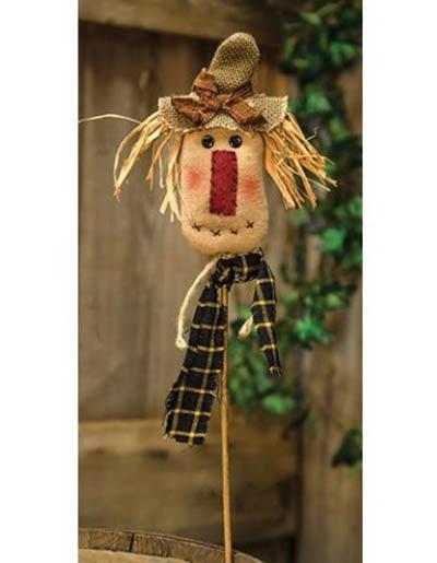 Primitive Scarecrow Pick
