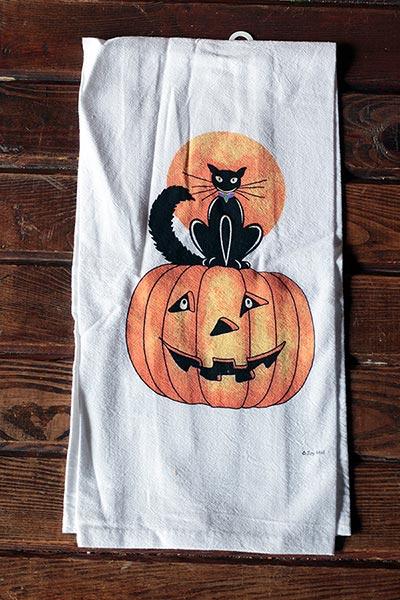 Jack & Friend Flour Sack Towel