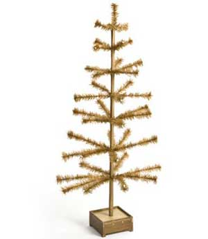 Harvest Feather Tree, 36 inch