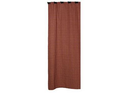 Cambridge Wine Shower Curtain