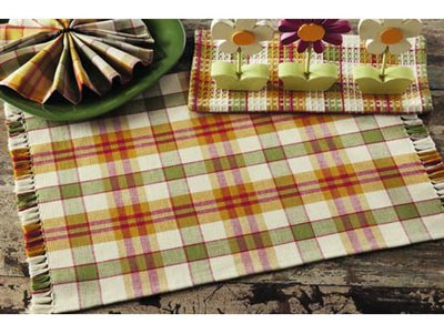 Spring Breeze 54 inch Table Runner