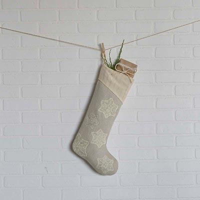 Ingrid 20 inch Stocking