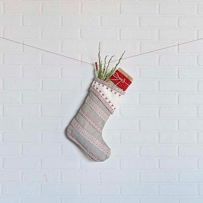 Liv 15 inch Stocking