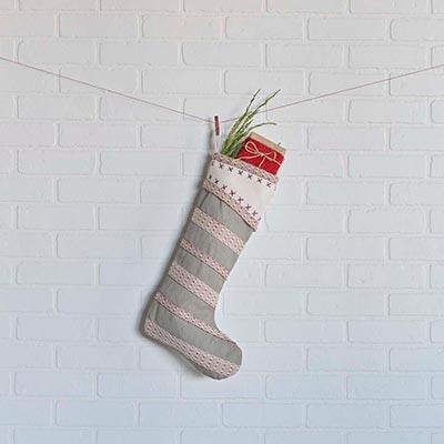 Liv 20 inch Stocking