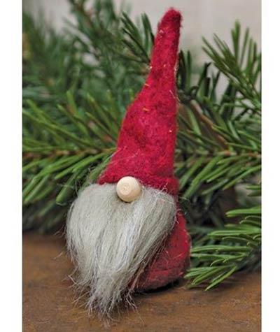 Mini Gnome Doll