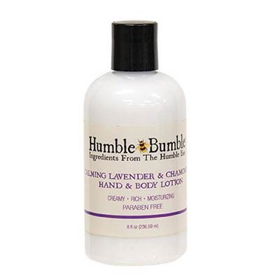 Lavender & Chamomile Body Lotion
