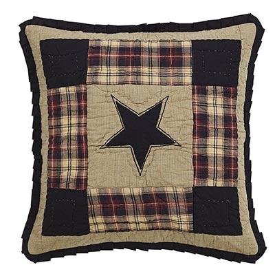 Revere Quilted Euro Sham