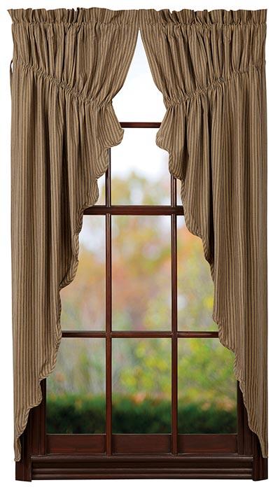 Providence Prairie Curtain (63 inch)