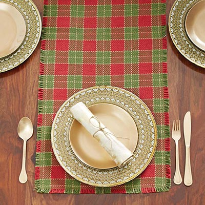 Robert 36 inch Table Runner