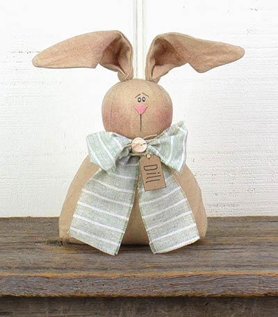 Dill the Bunny Doll