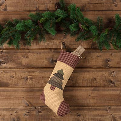 Sequoia 20 inch Stocking