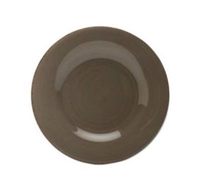 Sonoma Gray Salad Plate