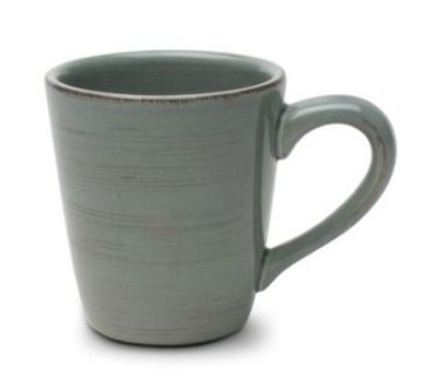 Sonoma Slate Blue Mugs (Set of 4)