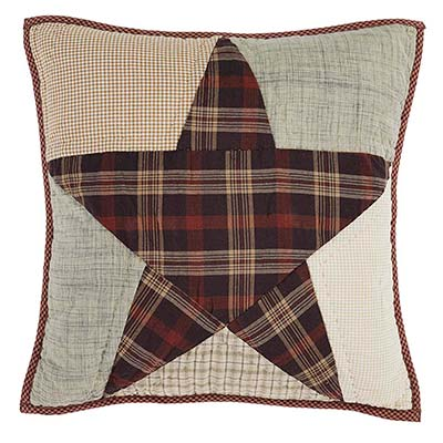 Abilene Quilted Pillow