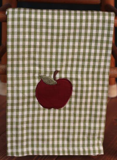 Apple Valley Kitchen Towel