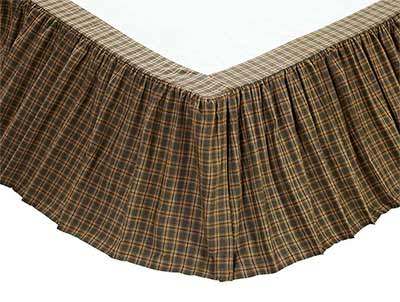 Barrington Bed Skirts (Multiple Size Options)
