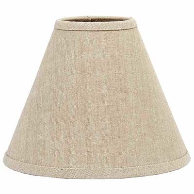 Brookstone Lamp Shade - 10 inch