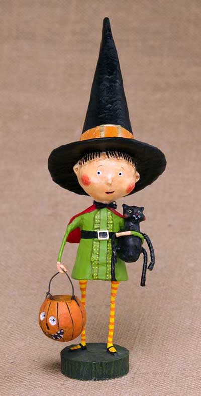 Witchy Hazel
