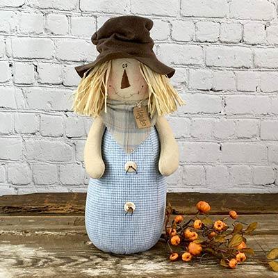 Hayden The Scarecrow