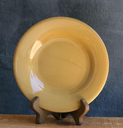 Sonoma Mustard Appetizer Plate