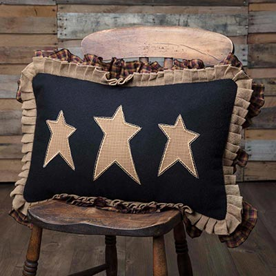 Primitive Stars Pillow